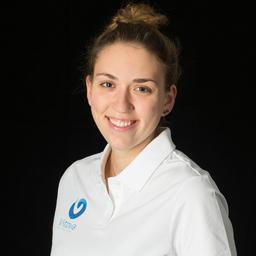 Katharina Ferrer's profile picture