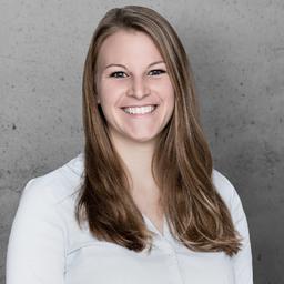 Anne Bartscher's profile picture