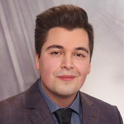 Kaan Özkan - Technische Hochschule Nürnberg - Georg Simon Ohm - München