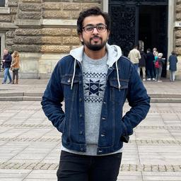 Muhammad Khisal Khalid's profile picture