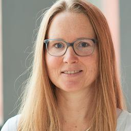 Cecile Bockholdt's profile picture