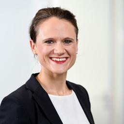 Katharina Oehler - ROI Management Consulting AG - München