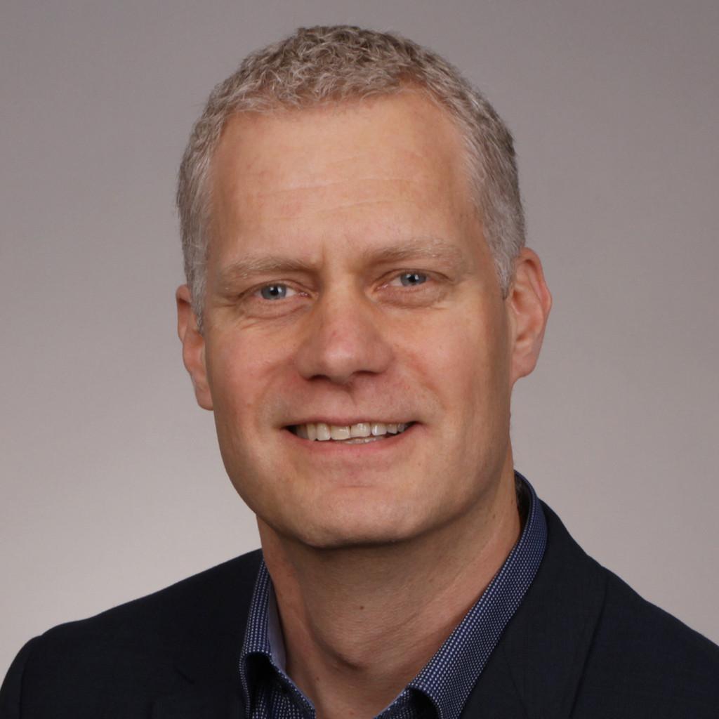 Peter Bergmann's profile picture