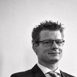 Daniel Jüntgen - eldiso GmbH - Mülheim an der Ruhr
