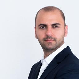 Houtan Ghazi's profile picture