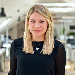 Stefanie Osterer - Younited Credit - Munich