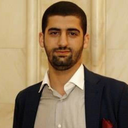 Bahaa Alarkan's profile picture