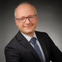 Tino Künzel - M-net Telekommunikations GmbH - München