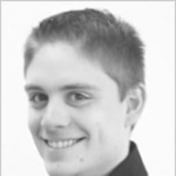 Dominik Kenk's profile picture