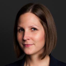 Mag. Katrin Schwarzenberg