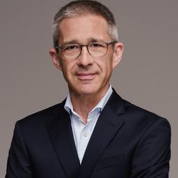 Dr Axel Sprenger - UScale GmbH - Stuttgart