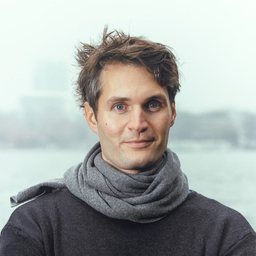 Johannes Freyer's profile picture