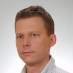 Aleksander Czepelewski - Danone - Warszawa