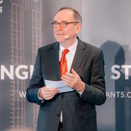 Winfried Dietz - Dietz Consultants - Wallenhorst u. Berlin