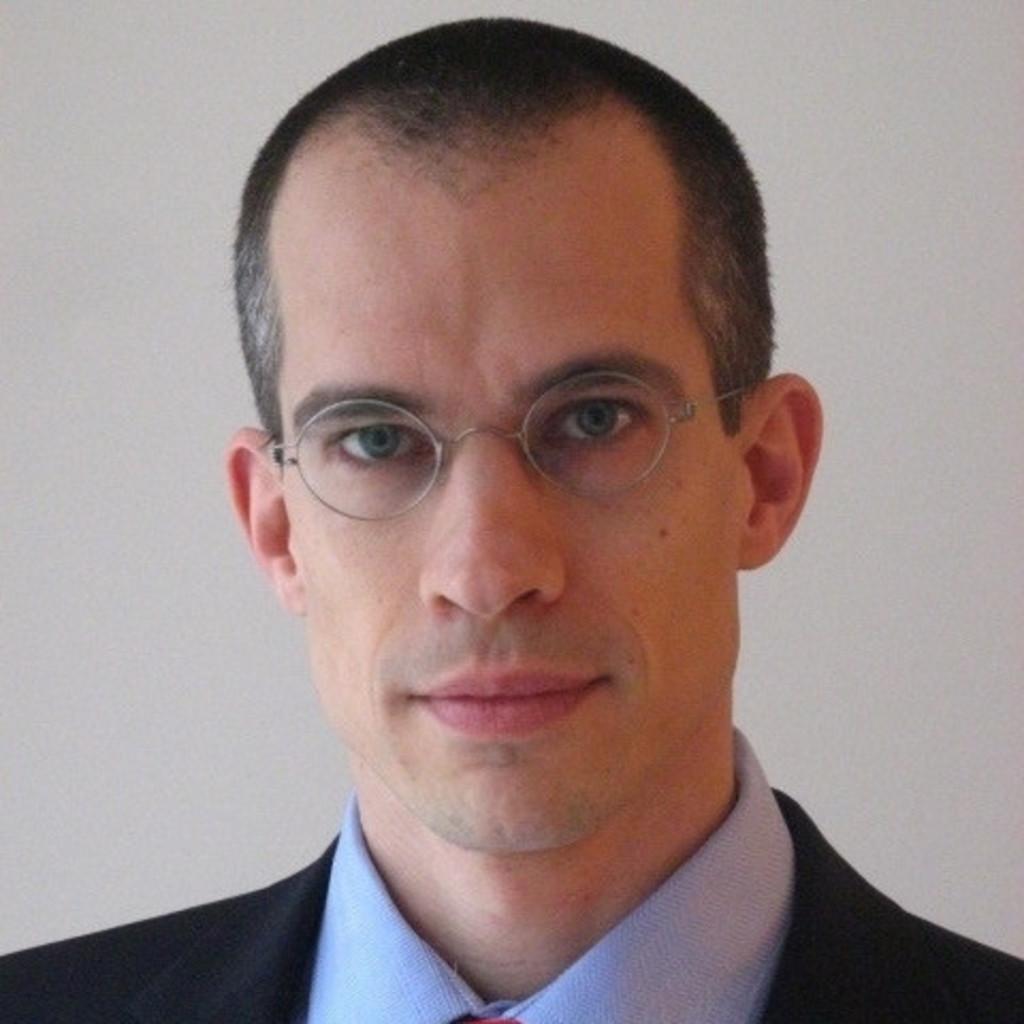 Christian boris hoenig director business unit for Christian hoenig