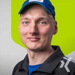 Andreas Koslowski - XING SE - Hamburg