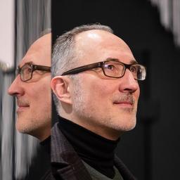 Dipl.-Ing. Thomas Geuder - raumjournalismus (Der Raumjournalist, Die Raumgalerie, Architektur-Journalismus) - Stuttgart