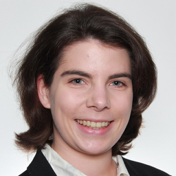Claudia Elsdörfer - Goethe Universität Frankfurt am Main - Frankfurt am Main