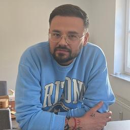 Kristijan Bibic's profile picture