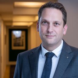 Markus Deutsch - Rechtsanwalt und Steuerberater in Berlin - Berlin