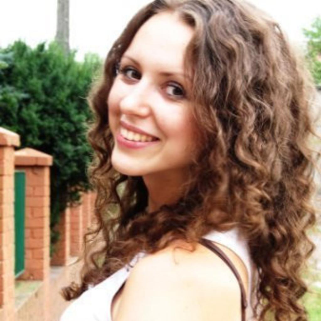 Aleksandra Adamczyk's profile picture