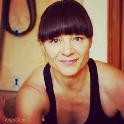 Sonja L. Eigenbrod - MBODY Yoga & Massage - Berlin