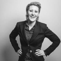 Anne Leufgens-Blaszczyk's profile picture