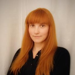 Geraldine Brinkmann - Xovi GmbH - Köln