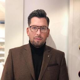 Michael Weber - Marionnaud - Zürich