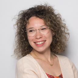 Mathilde Garcia-Drimmer - Business Developer Deutschland - FRENCH ...
