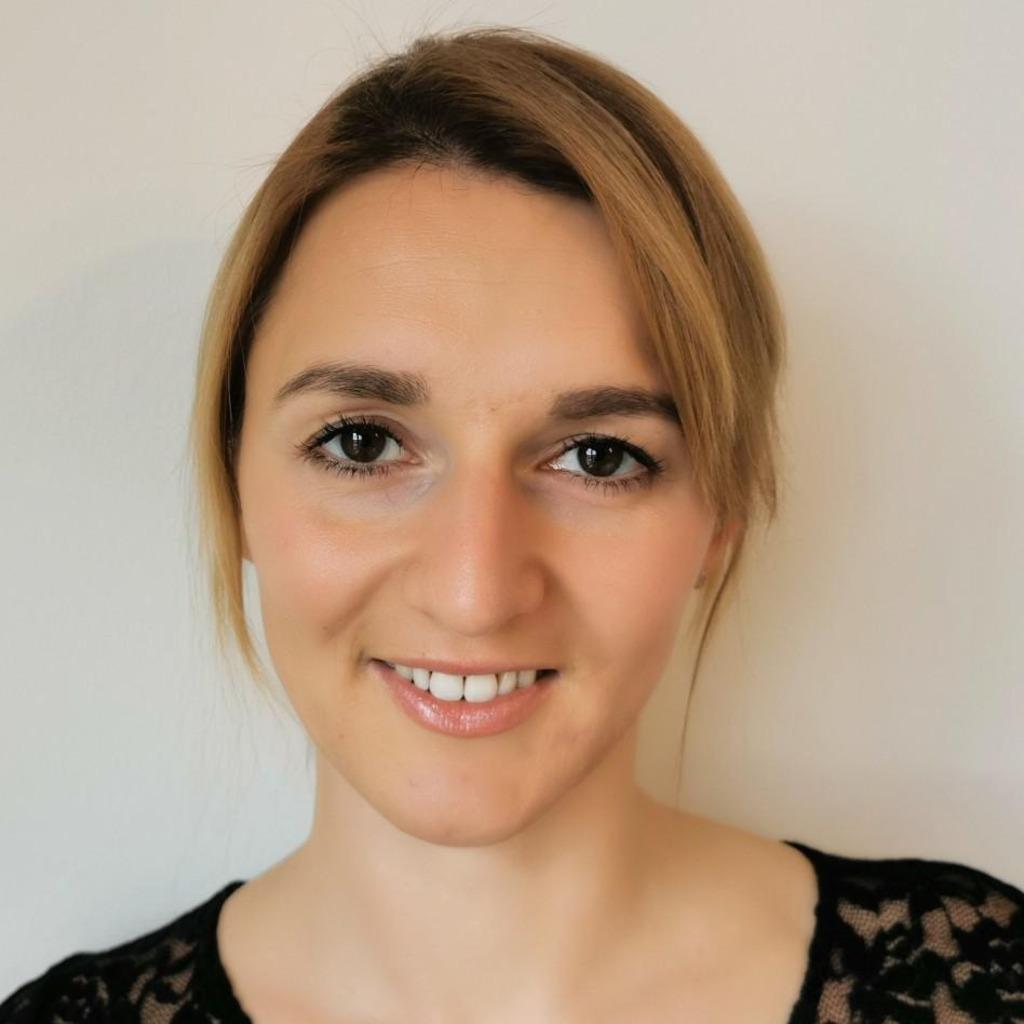 Tanja Betz's profile picture