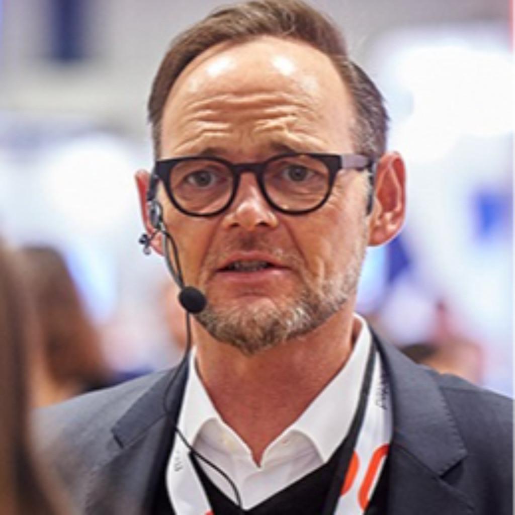 Uwe Selbmann's profile picture