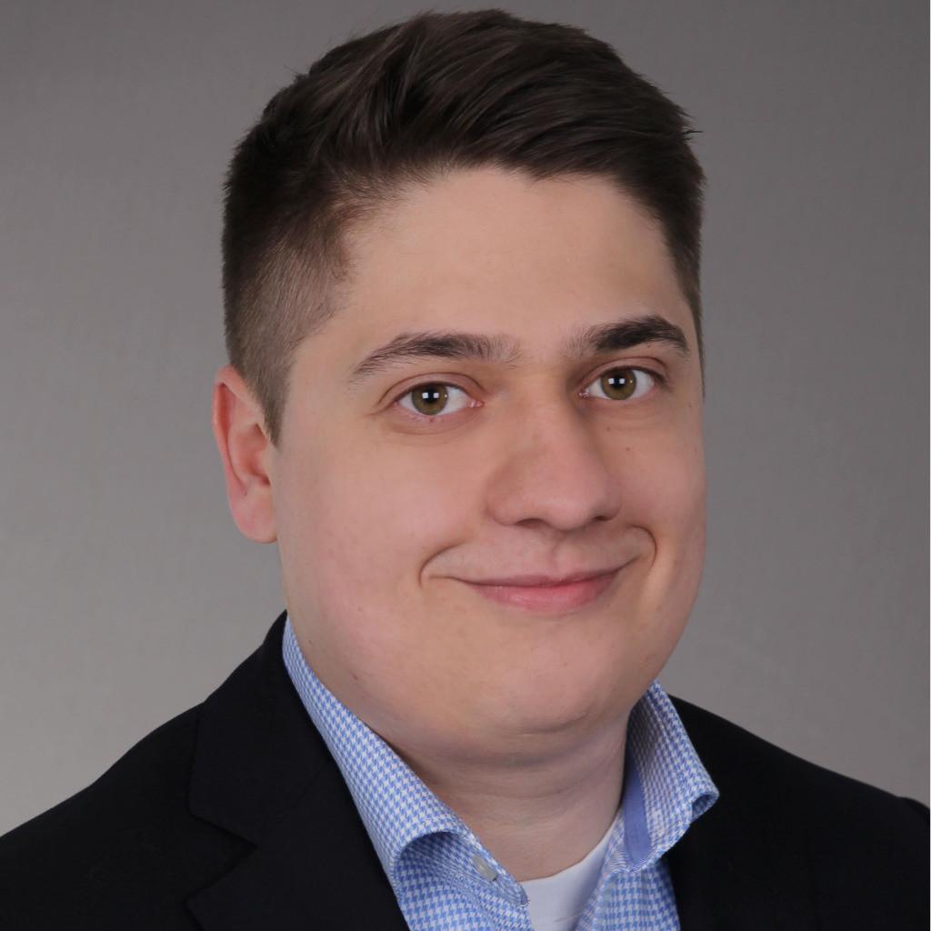 Luca Kouventaris's profile picture