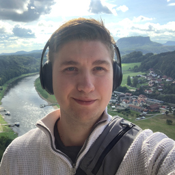 Björn Foth's profile picture