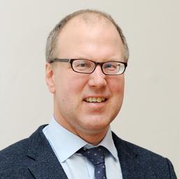 Matthias Bannas - Bundesverband der Dienstleistungswirtschaft (BDWi) - Berlin