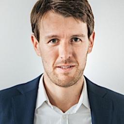 Martin Reichenbach - apaleo GmbH - München