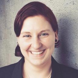 Sonja Scheibenzuber - Allgeier Enterprise Services - Berlin