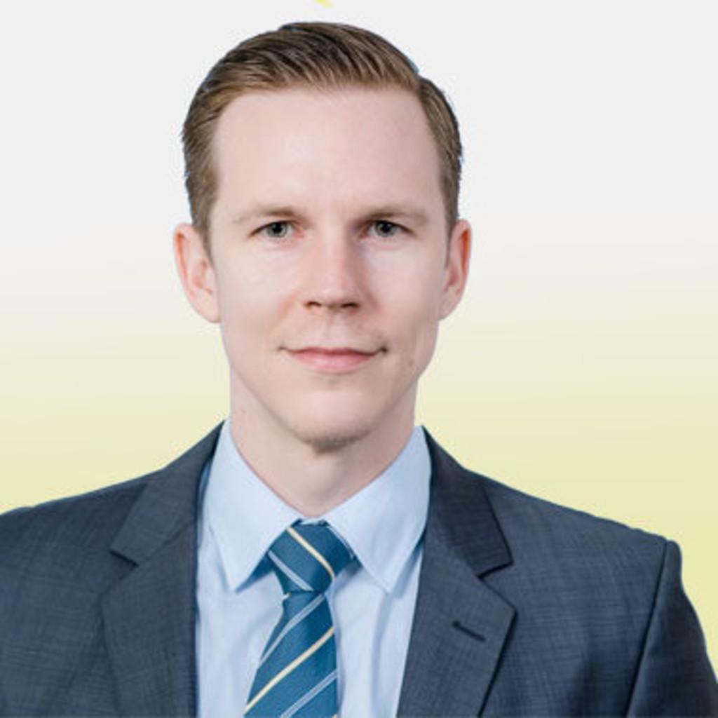 Matthias Petersohn's profile picture