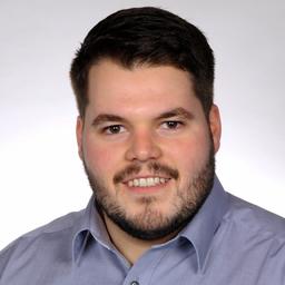 Oliver Binder's profile picture