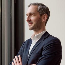 Marco Keller - Proximus Real Estate AG - Köln