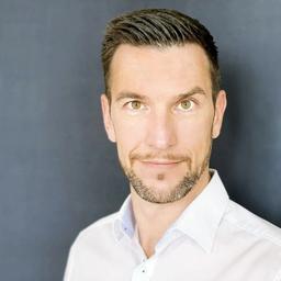 Sebastian Scheller - Vodafone GmbH - Unterföhring