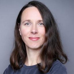 Dr. Katja Reisswig