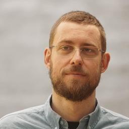 Daniel Kientz - hirndrang - Schwäbisch Gmünd