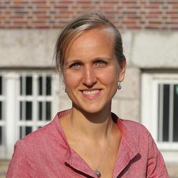 Christiane Ehlers - Niederdeutschsekretariat - Hamburg