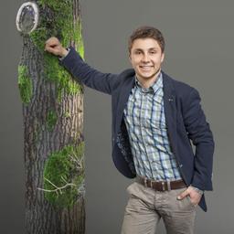 David Zimmermann's profile picture