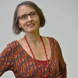 Birgit Scheuch