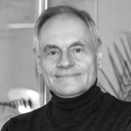 Klaus Schein - DELTA PROJEKT - Berlin