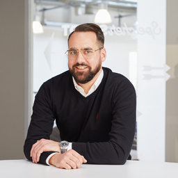 Samuel Andratschke - TWT Online Marketing GmbH - Düsseldorf