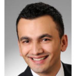 Oweis Azizi's profile picture