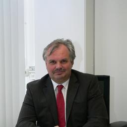 Peter Kouchen - LBS Westdeutsche Landesbank - Mönchengladbach